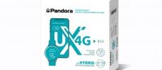Pandora UX-4G