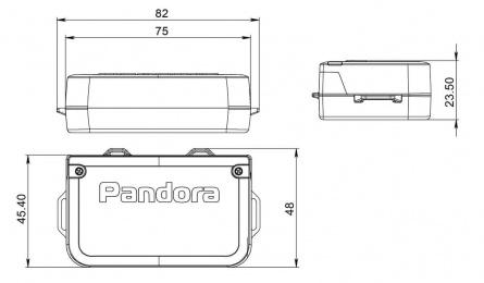 Pandora DI-04
