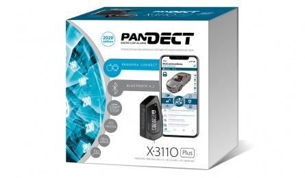 Pandect X-3110 Plus