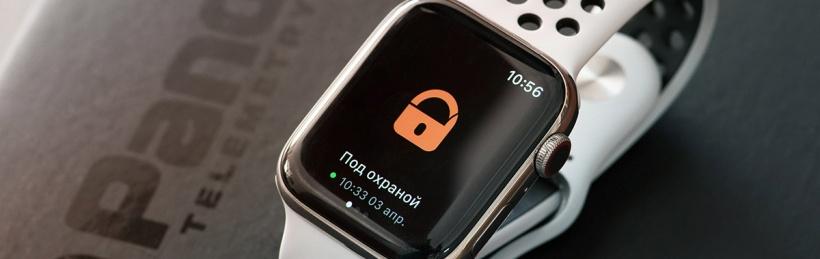Обновленное приложение Pandora Connect - теперь и для Apple Watch