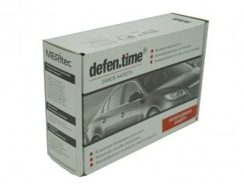 DefenTime Combo - замок на коробку передач