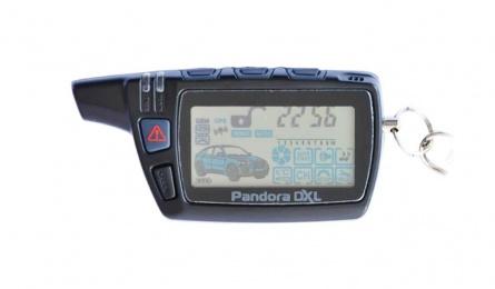 Брелок LCD D500