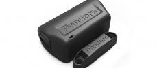 Pandora DMS-100BT