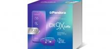 Pandora DX 9X Lora