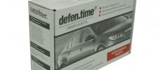 DefenTime Combo замок на коробку передач
