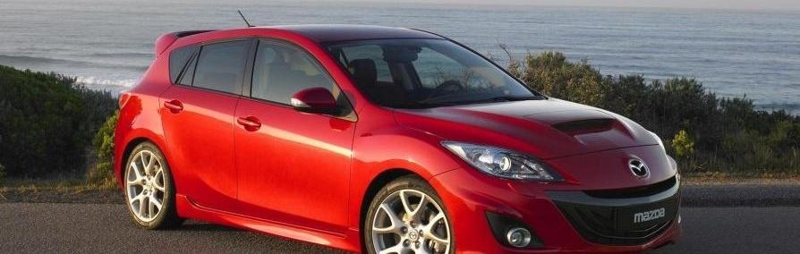 Бесключевой запуск автомобилей Mazda