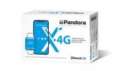 Pandora X 4G